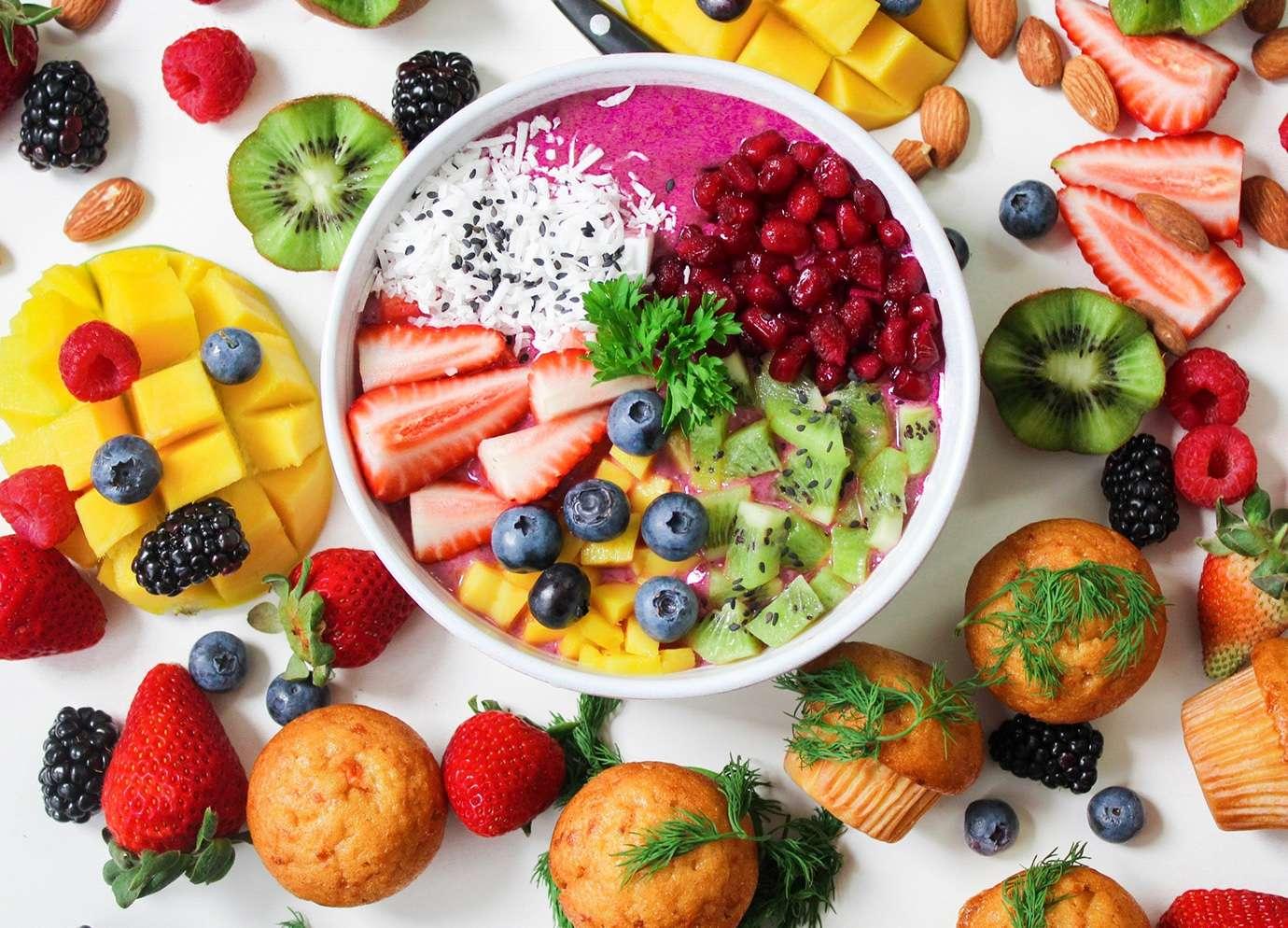 14 astuces pour manger plus sainement