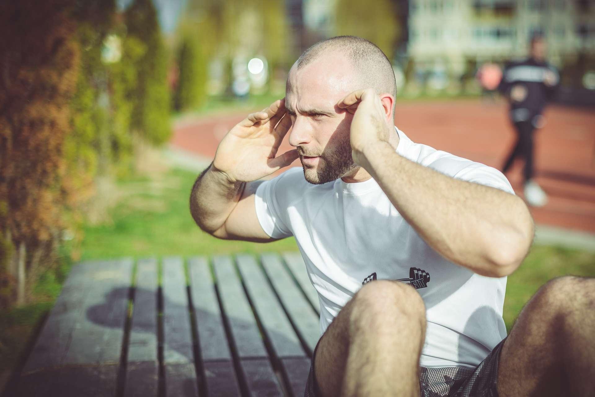 Comment reprendre le sport après une période d'arrêt