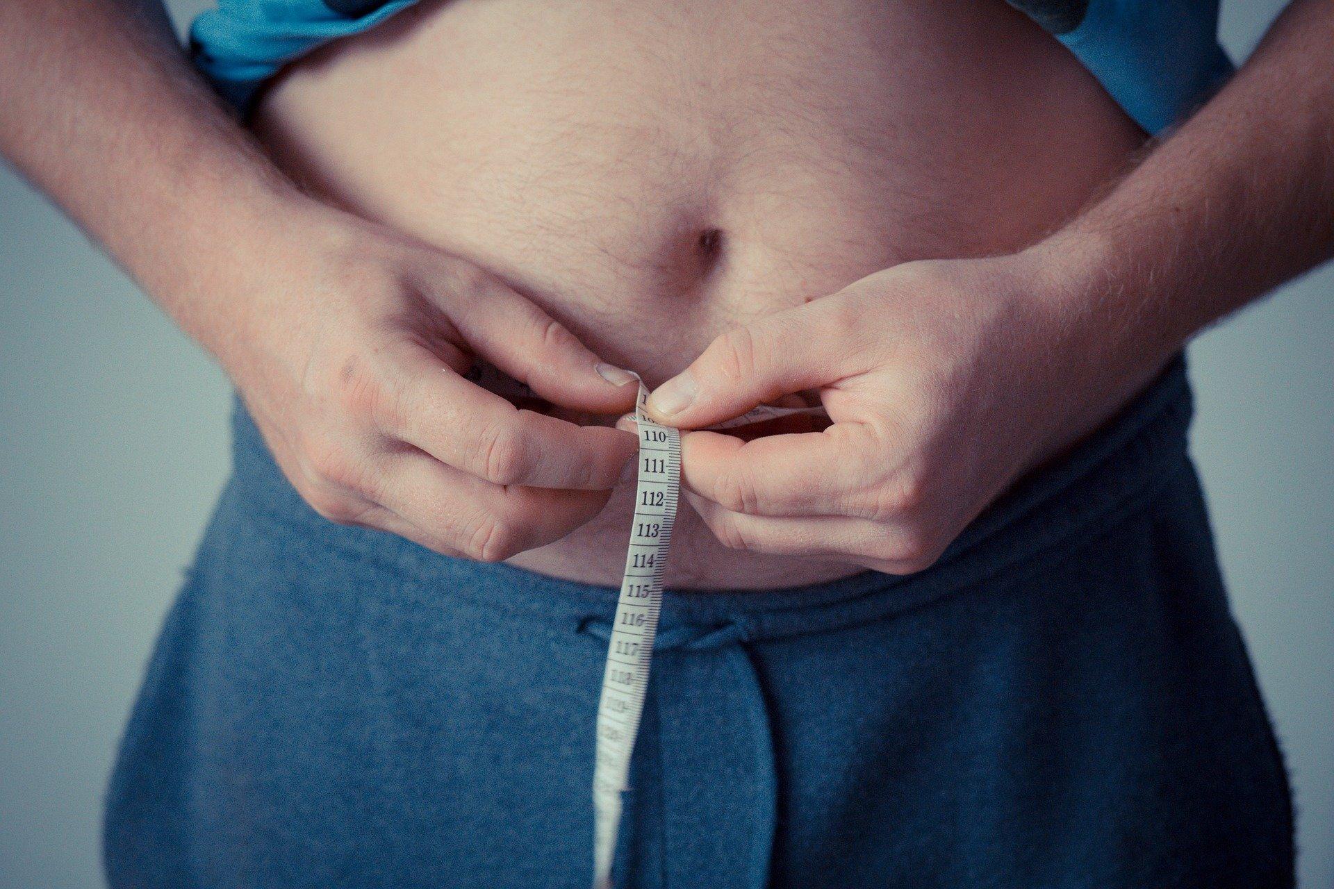 La surconsommation de sucre favorise la prise de masse grasse