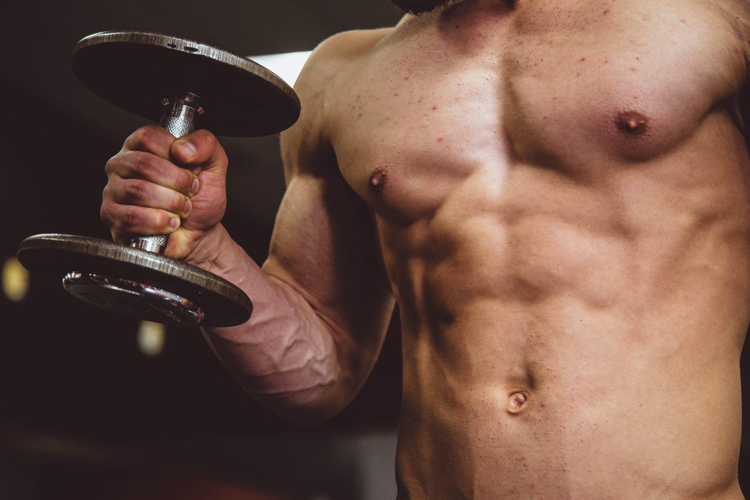Une activité physique régulière t'aide à évoluer
