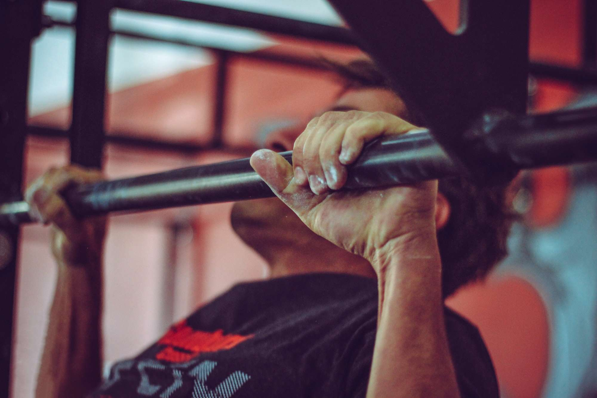 Travailler le dos au poids de corps