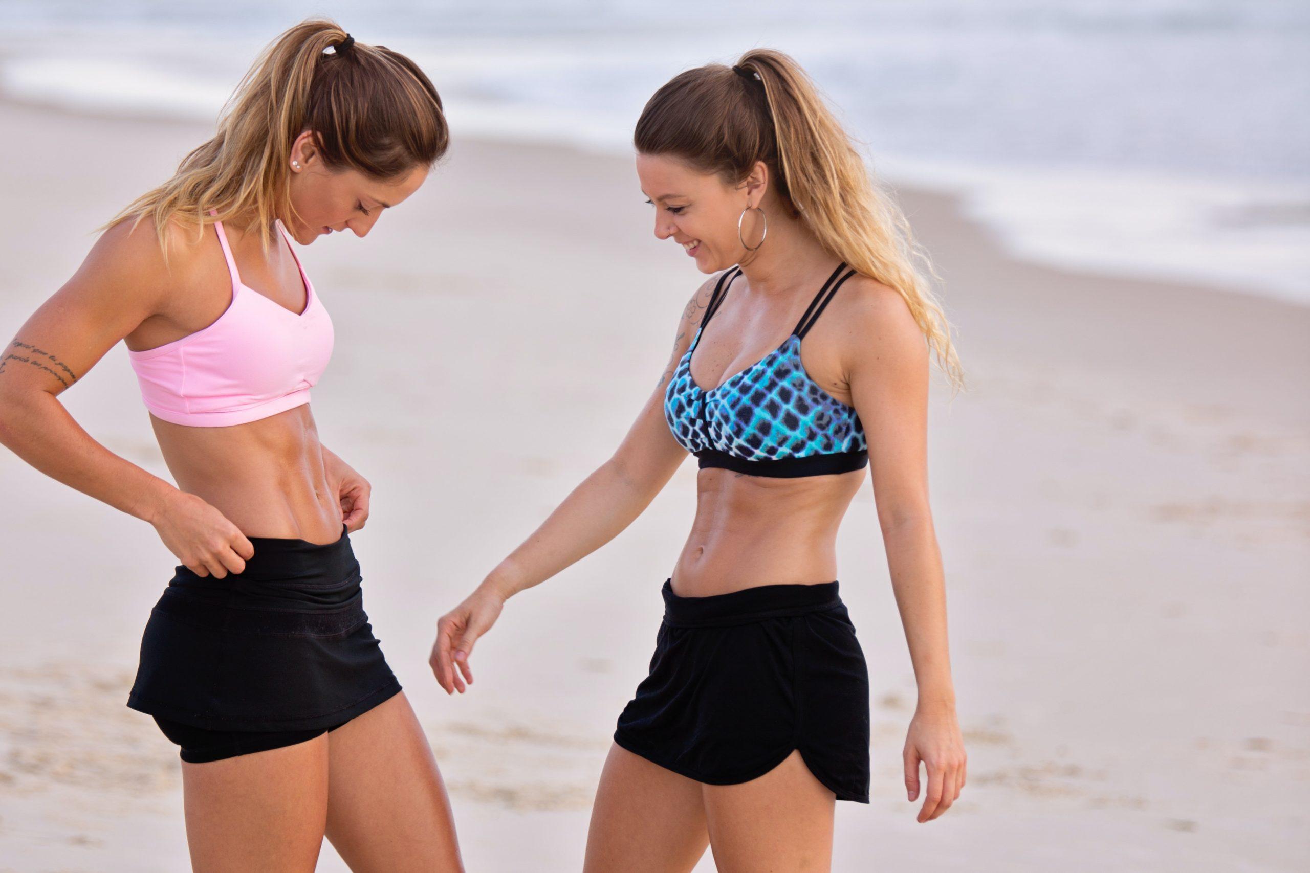 Comment perdre efficacement et durablement le gras du ventre