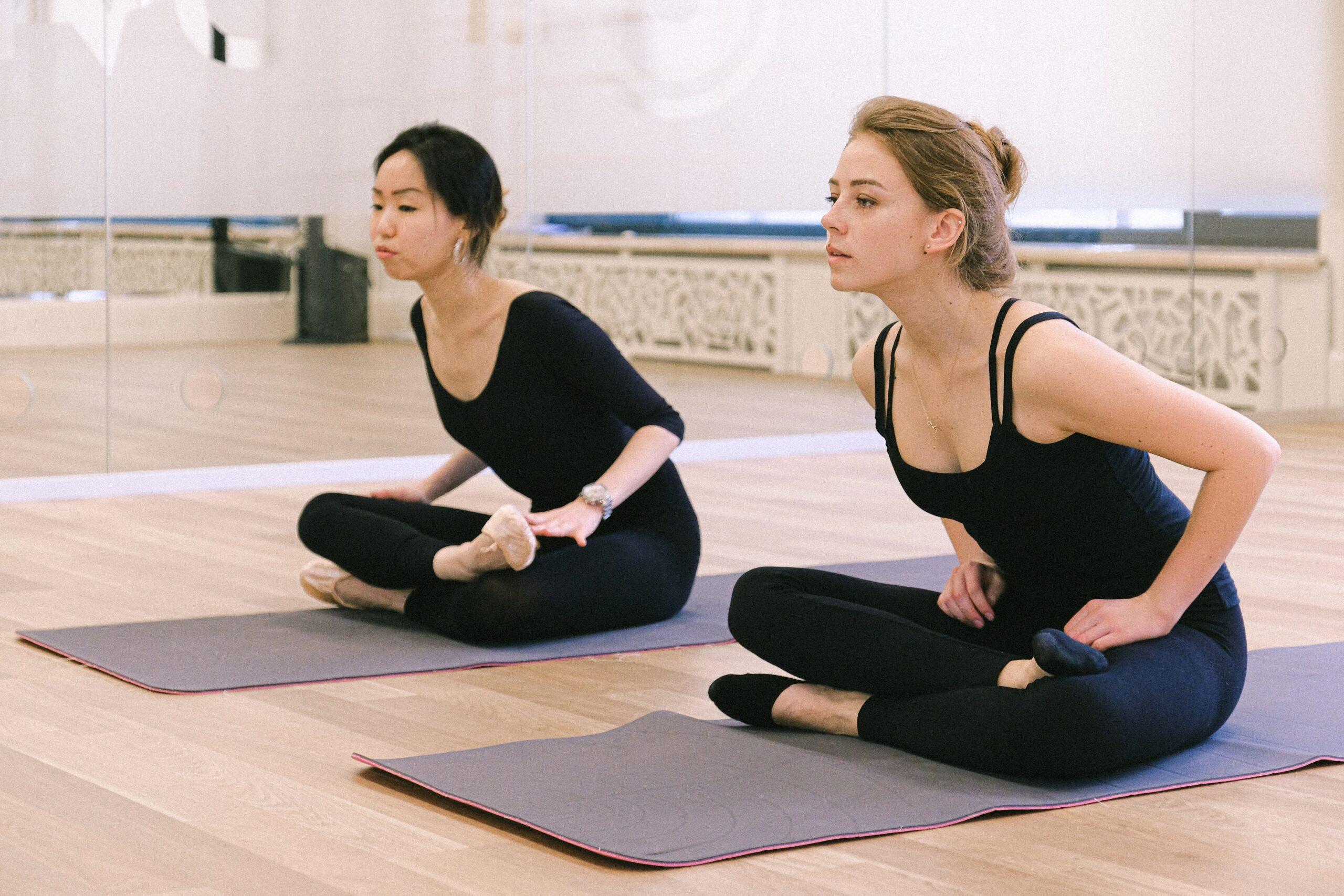 Adopte un mode de vie sain pour diminuer tes douleurs dorsales